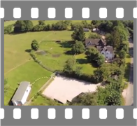 Alton Brook House Flyby